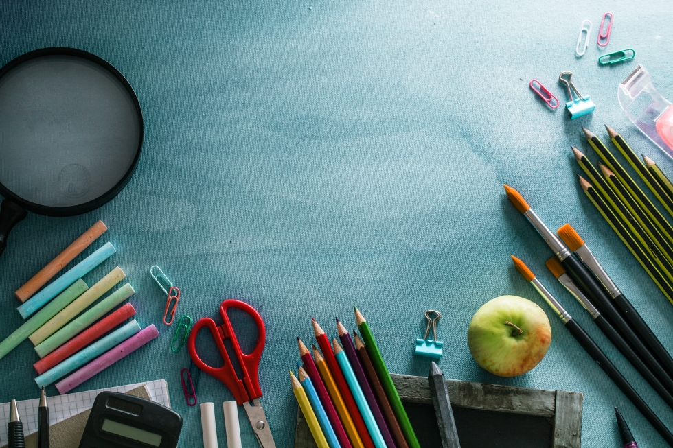 Back to school with Kinvolved